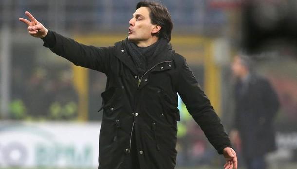 Calcio: Milan colpo da Europa, Viola ko