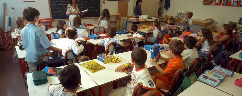 In cattedra senza laurea Elementari, 500 insegnanti a rischio