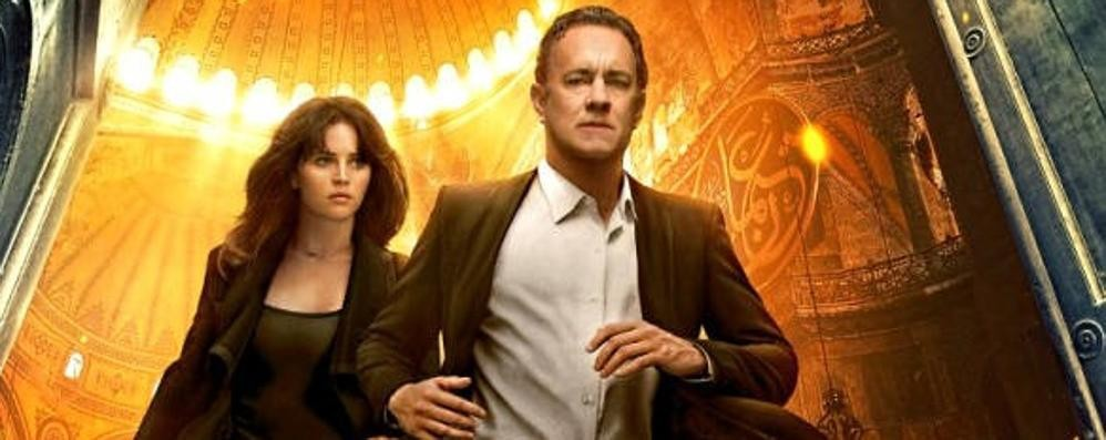 «Inferno» in lingua inglese
