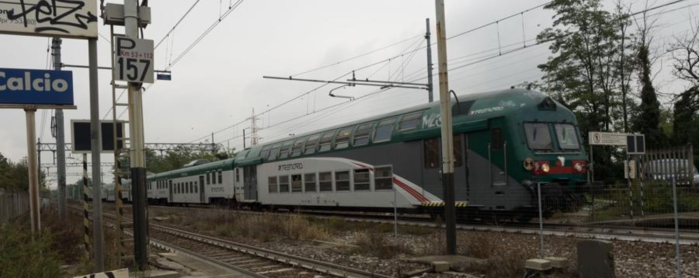 Troppi ritardi, bocciate tre linee orobiche Abbonamenti scontati per i pendolari