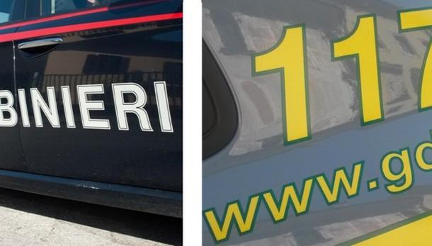 Arrestato ex assessore Calabria