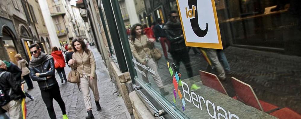 Bergamo mantiene livelli di Expo Turismo, nel 2016 è boom di tedeschi