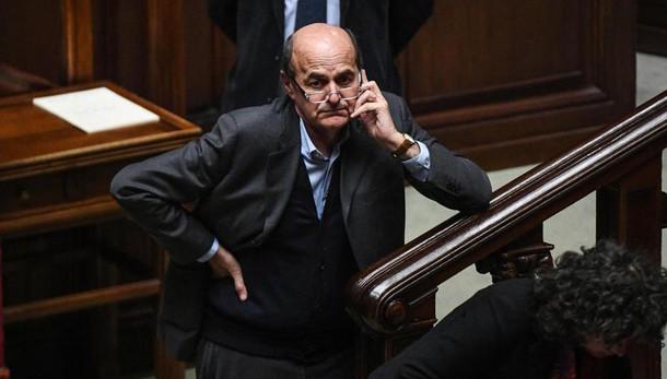 Bersani, ho in mente Ulivo 4.0 e plurale