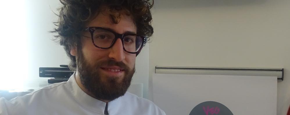 Da Hell's Kitchen a un nuovo locale Mirko Ronzoni cerca personale in cucina
