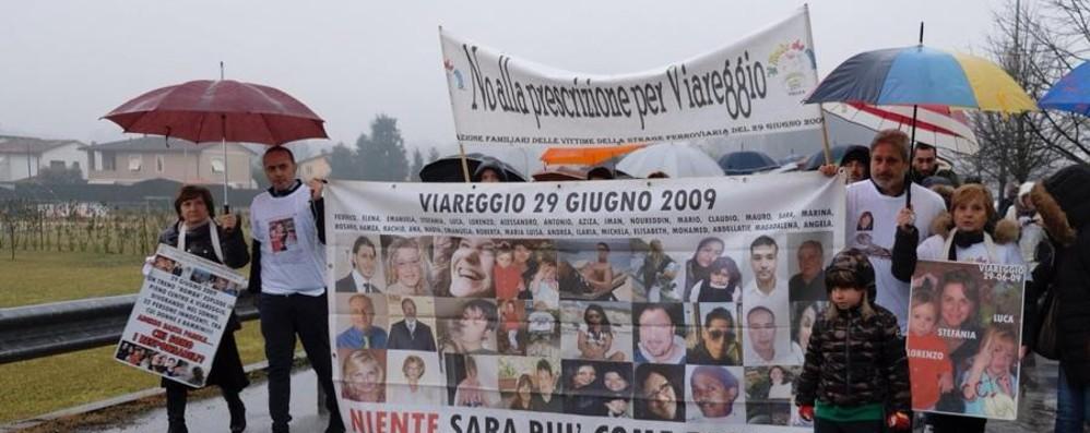 La strage di Viareggio e la negligenza dell'uomo