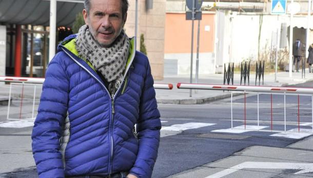 Ministro Orlando sospende pm Longarini