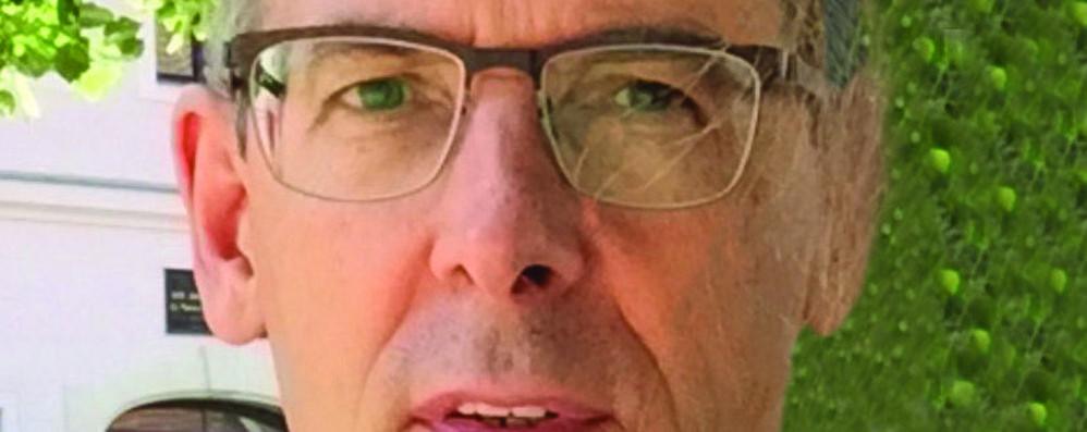 Romano, infarto nel suo studio Consulente muore sotto gli occhi del figlio