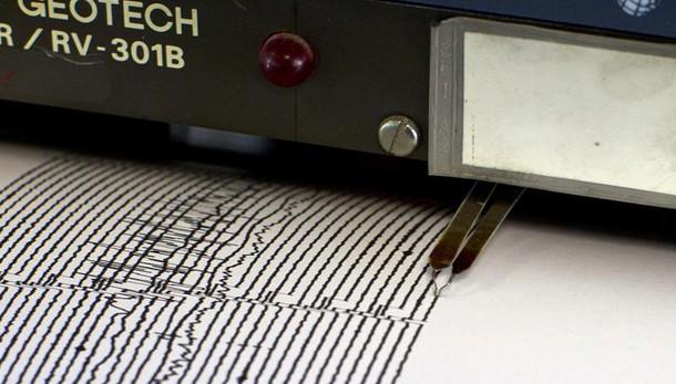 Sisma magnitudo 4 tra Macerata e Perugia