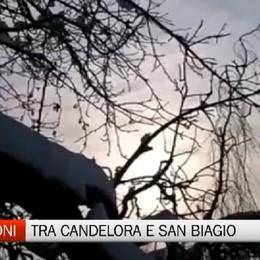 Tradizioni - Tra la Candelora e San Biagio