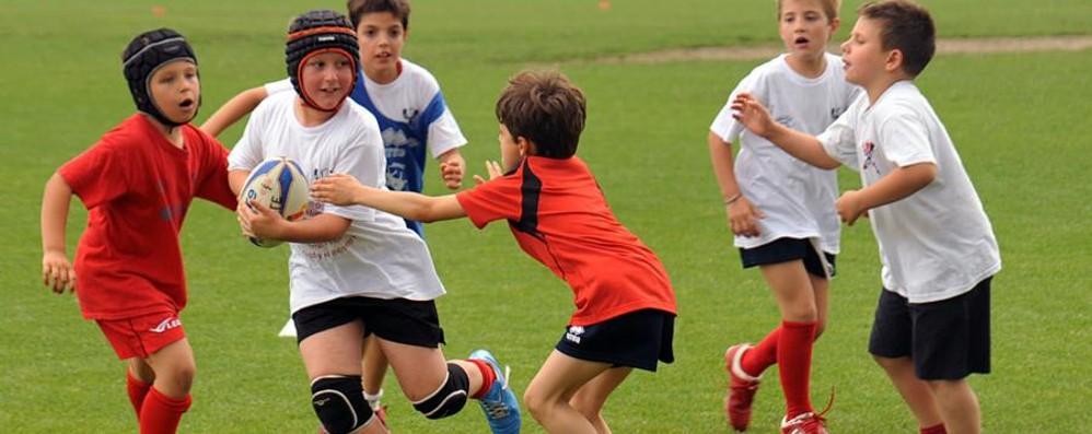 «Dote sport, aiutate oltre 10 mila famiglie» A Bergamo assegnati 1300 contributi