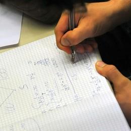 Gran premio di matematica applicata Quattro «cervelloni» bergamaschi in finale
