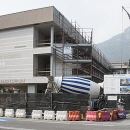 Interventi di edilizia scolastica Dalla Regione in arrivo 10 milioni