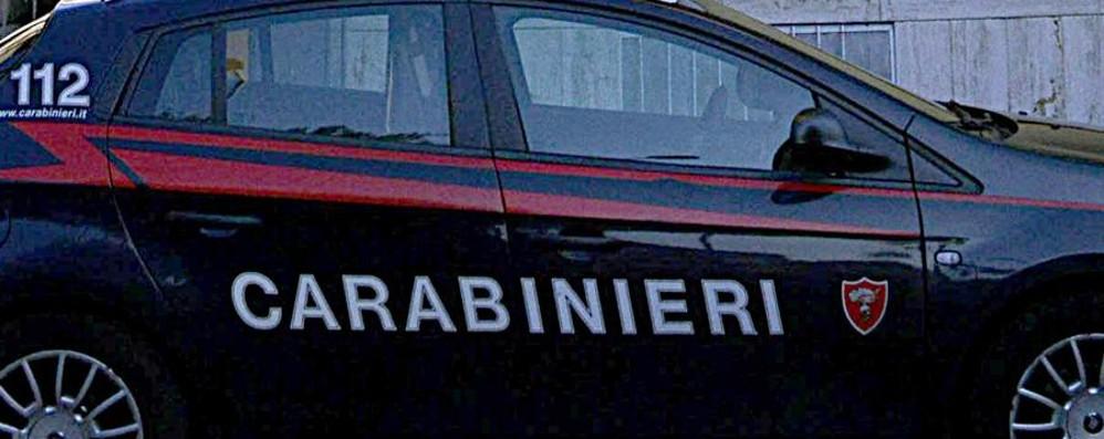 Bassa pulita, arrestato uno dei 4 ricercati Era nascosto in una casa a Brignano