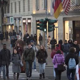 Bergamo, abitanti ancora in crescita Superata la soglia storica dei 120 mila