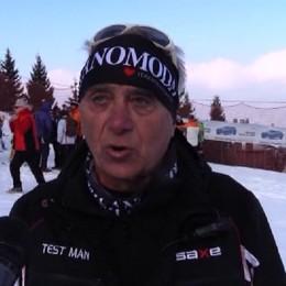 Csi - Grande partecipazione per il Campionato di sci alpino