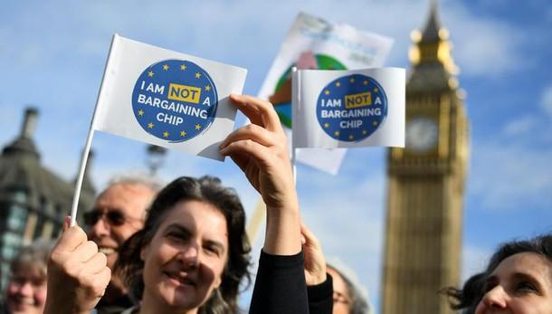 'La Brexit costerà 6 mld a esportatori'