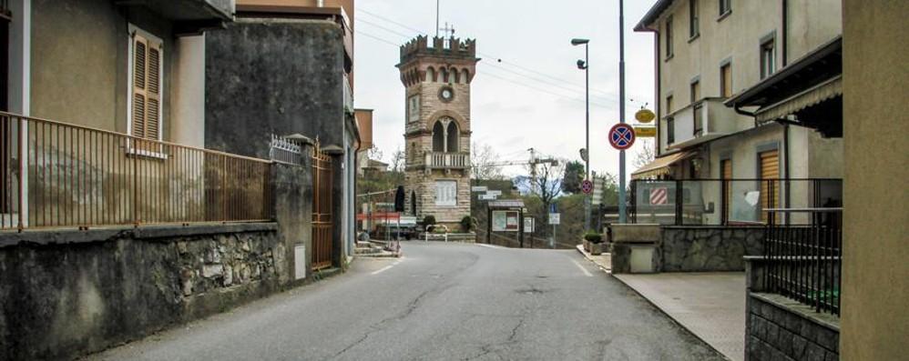 «Torre de' Busi torna a Bergamo» E c'è chi pensa alla Valle San Martino