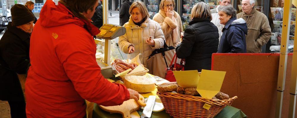 A Bergamo nasce rete del cibo a Km 0 La mappa dei mercati a filiera corta