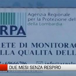 Smog, a Bergamo sessanta giorni senza respiro