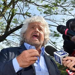 Caos a Roma, Grillo si gioca tutto
