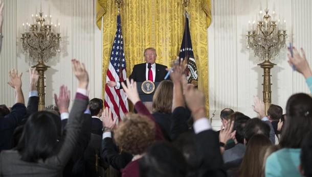 Ap e Time boicottano Casa Bianca