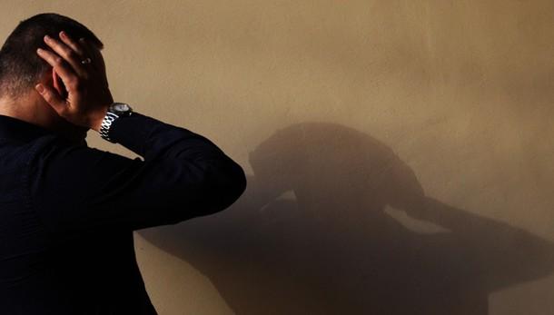 Oms,depressione aumentata 20% in 10 anni