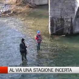 Pesca, al via una stagione molto incerta