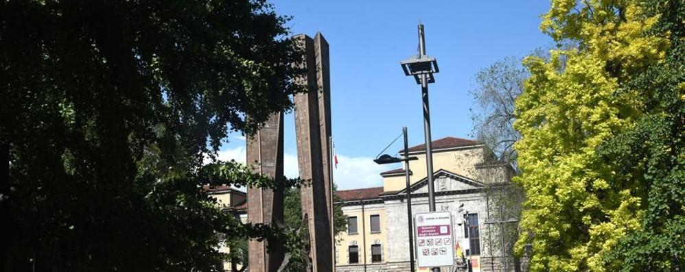 Piazzale Alpini, l'idea degli studenti Droni-vigilantes a chiamata,che ne pensi?