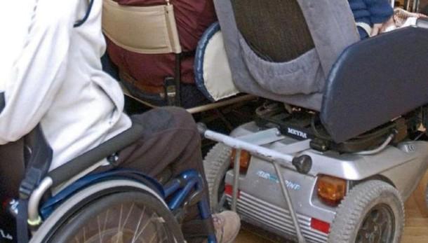 Boom disabili,indagine su casi sospetti