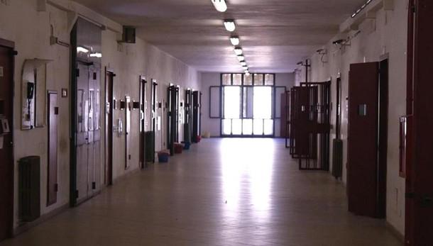 Carceri: detenuto suicida a Regina Coeli