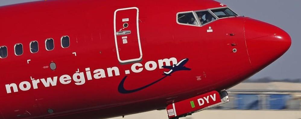 Dall'Europa agli Usa (aspettando Ryanair) Voli da 69 euro, ma senza bagagli e cibo