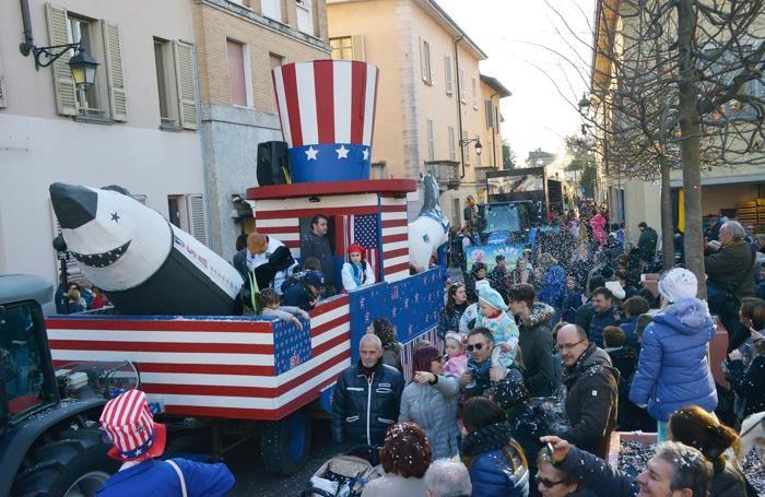 Carnevale Treviglio