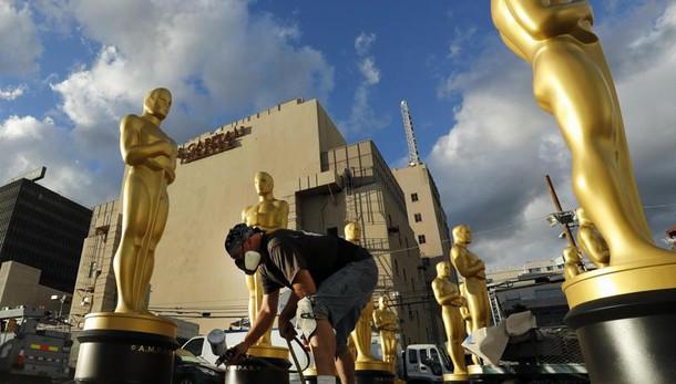 Oscar: vietato ingresso regista siriano