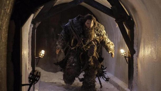 Morto Fingleton, gigante Trono di Spade