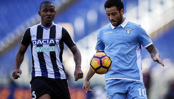 Serie A: vincono Lazio e Milan