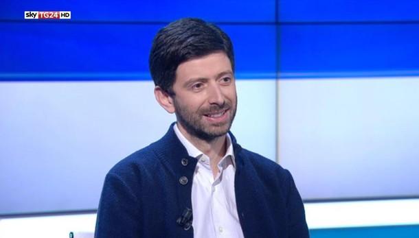 Speranza, Gentiloni tema Renzi e non noi