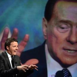 Il ritorno al passato di un'Italia instabile