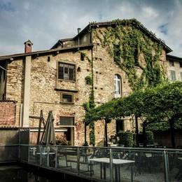 L'ex carcere di Sant'Agata rivive Si allarga il Circolino di Città Alta