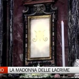 Treviglio festeggia la Madonna delle Lacrime