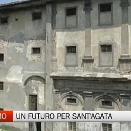 Bergamo, un futuro per Sant'Agata