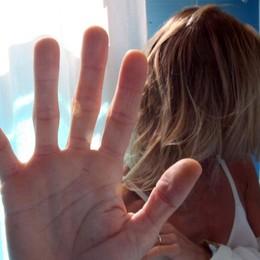 Botte e violenze alla ex fidanzata Sequestrata a Ciserano, poi l'arresto