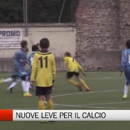 Csi, nuove leve per il calcio giovanile