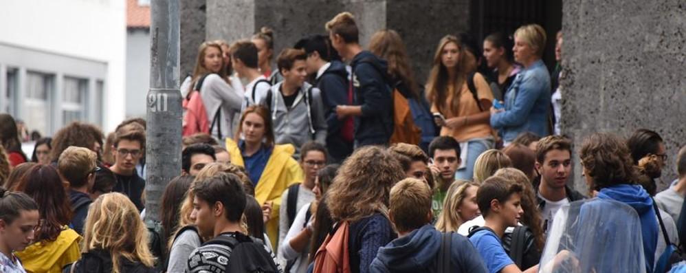 Scuola, i licei fanno il pienone Boom di iscritti per le scuole tecniche