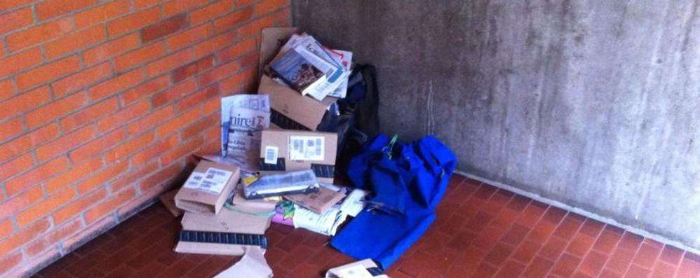 Aggredisce e rapina postina Treviglio, mistero sui pacchetti rubati