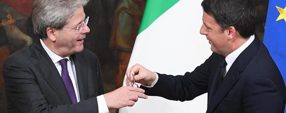La corsa alle urne L'Italia in alto mare