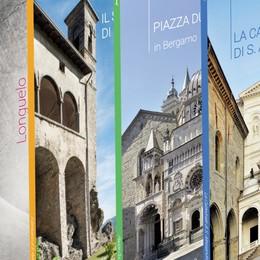 Quattro guide per «leggere le chiese» Viaggio tra arte e fede nella Bergamasca
