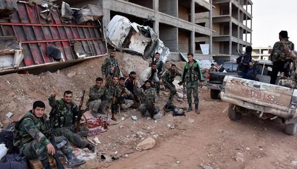 Siria: forze governo vicine ad al Bab