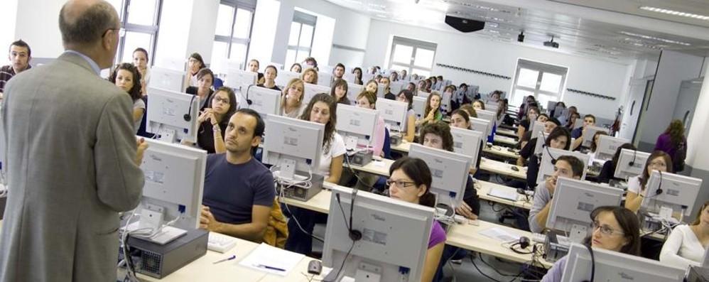 Studiare in Usa, Brasile, Australia? Si può I nuovi bandi dell'Università di Bergamo