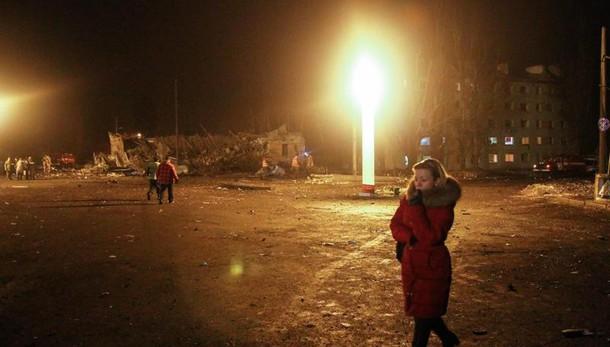 Ucraina: 34 morti negli ultimi giorni