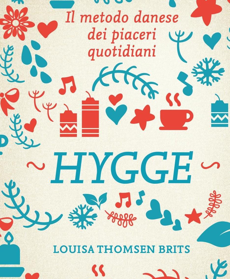 Louisa Thomsen Brits Hygge Sperling & Kupfer pp. 192 euro 15,90